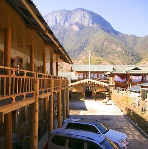 Lijiang Lugu Lake Chujian Homestay photos Exterior
