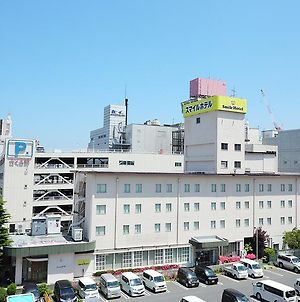 Smile Hotel Hachinohe photos Exterior