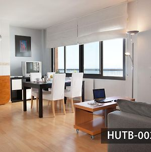 Ghat Apartments Poblenou photos Room