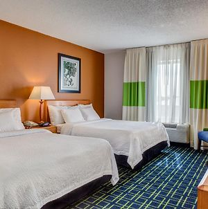 Fairfield Inn & Suites By Marriott Indianapolis Noblesville photos Room