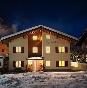 Appart Arlberg photos Exterior