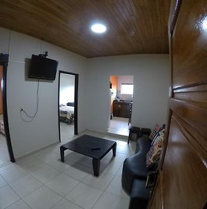 Apartment Encarnacion photos Room