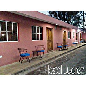 Hostal Juarez Ataco photos Room