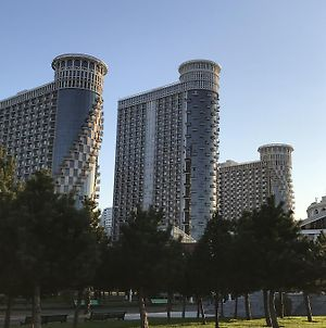 Star Orbi Sea Towers photos Exterior