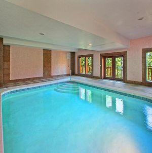 Indoor Pool Beauty photos Exterior