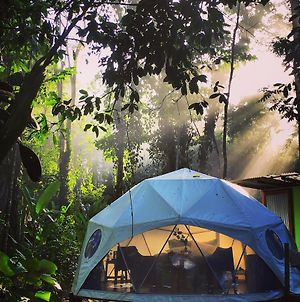 Faith Glamping Dome Costa Rica photos Exterior