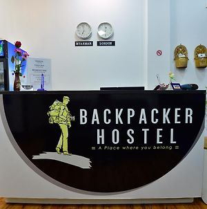 Backpacker Hostel (Adults Only) photos Exterior