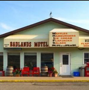 Badlands Motel photos Exterior