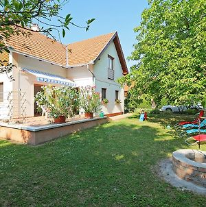 Holiday Home Balaton040 photos Exterior