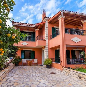 Violet Apartment Corfu photos Exterior