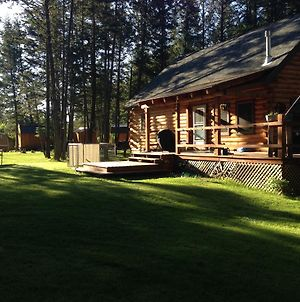 Elk Cabin photos Exterior