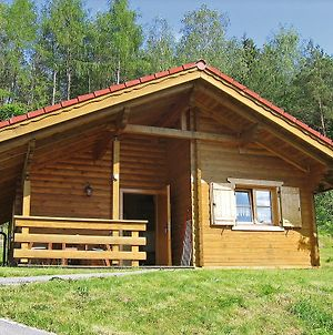 Holiday Home Naturerlebnisdorf Stamsried-1 photos Exterior
