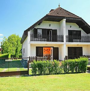 Holiday Home Balaton H312 photos Exterior