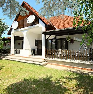 Holiday Home Balaton H439 photos Exterior