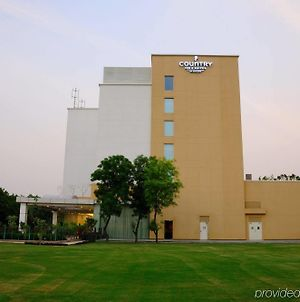 Country Inn & Suites By Carlson Gurgaon Sohna Road photos Exterior