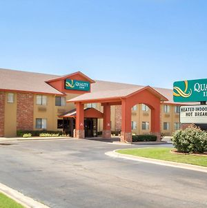 Quality Inn Broken Arrow - Tulsa photos Exterior