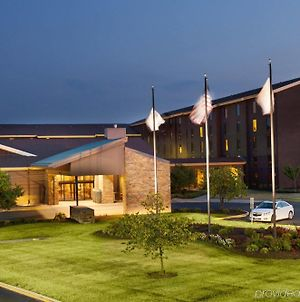 Doubletree By Hilton Collinsville - St. Louis photos Exterior