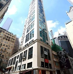 The Plaza Lan Kwai Fong photos Exterior