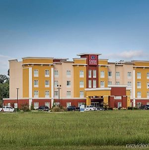 Comfort Suites Near Tanger Outlet Mall photos Exterior