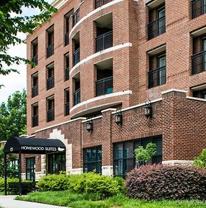 Homewood Suites By Hilton Davidson photos Exterior