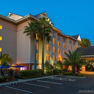 Fairfield Inn And Suites By Marriott Clearwater photos Exterior