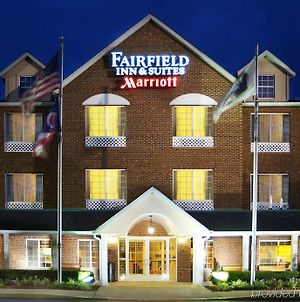 Fairfield Inn & Suites By Marriott Cincinnati Eastgate photos Exterior