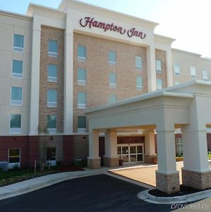 Hampton Inn Baltimore Owings Mills photos Exterior