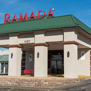 Ramada By Wyndham Mountain Home photos Exterior