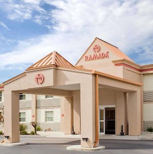 Ramada By Wyndham Angola/Fremont Area photos Exterior