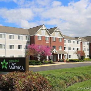 Extended Stay America Suites - Kansas City - Airport - Tiffany Springs photos Exterior
