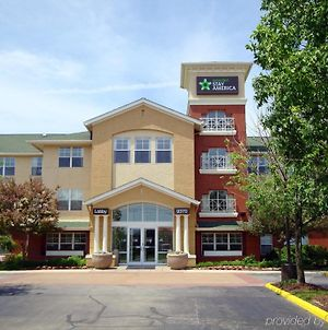 Extended Stay America Suites - Indianapolis - Northwest - I-465 photos Exterior