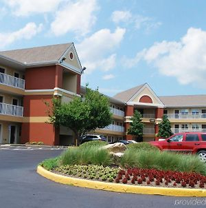 Extended Stay America - St. Louis - Westport - East Lackland Rd. photos Exterior