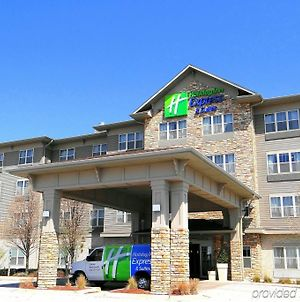 Holiday Inn Express Hotel & Suites Chicago West Roselle, An Ihg Hotel photos Exterior