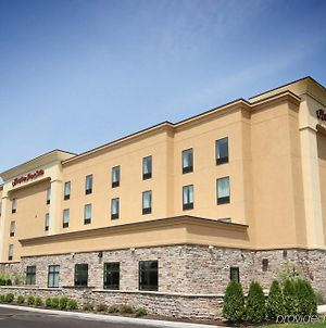 Hampton Inn And Suites Sandusky/Milan photos Exterior
