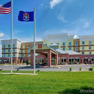 Hilton Garden Inn Benton Harbor photos Exterior