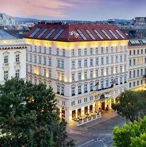 The Ring - Vienna'S Casual Luxury Hotel photos Exterior