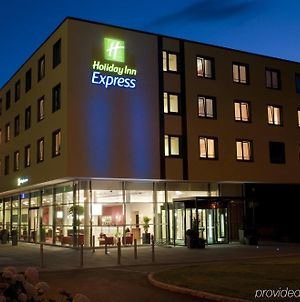 Holiday Inn Express Singen photos Exterior