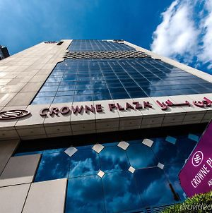 Crowne Plaza Abu Dhabi photos Exterior