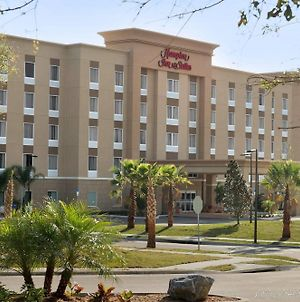 Hampton Inn & Suites Deland photos Exterior