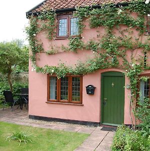 Rose And Apple Tree Cottages photos Exterior