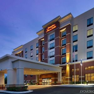Hampton Inn & Suites Washington Dc North/Gaithersburg, Md photos Exterior