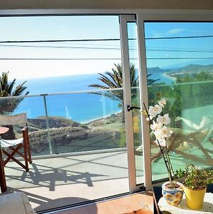 Porto Santo Balcony View House photos Exterior