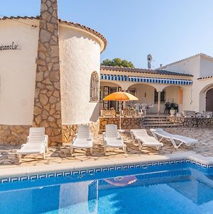 Fantastic Holiday Home With Private Pool In L'Escala photos Exterior