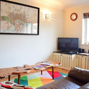 North London 2 Bedroom Flat Close To The Tube photos Exterior