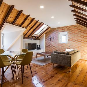 Bairrus Lisbon Apartments - Principe Real/Brick photos Exterior