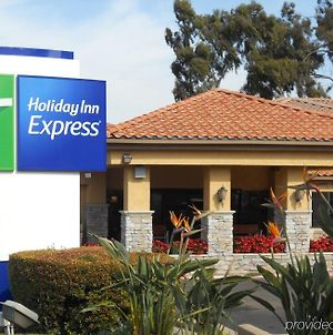 Holiday Inn Express San Diego N - Rancho Bernardo photos Exterior