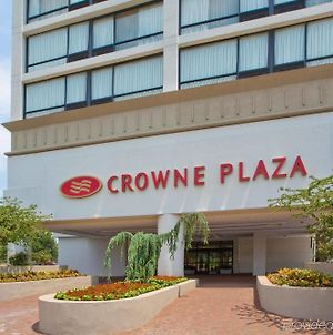 Crowne Plaza Old Town Alexandria photos Exterior