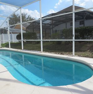 3 Bedroom Kissimmee Area Home photos Exterior