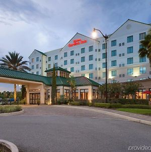 Hilton Garden Inn Palm Coast Town Center photos Exterior