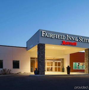 Fairfield Inn & Suites By Marriott Paramus photos Exterior